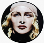 "I RISE - EXCLUSIVE 7"" VINYL PICTURE DISC"